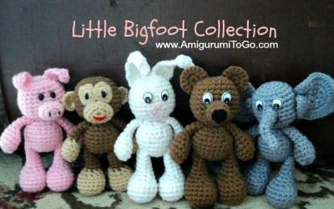 little-bigfoots
