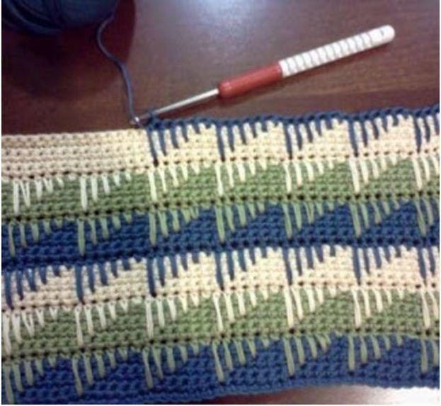 spike-stitch